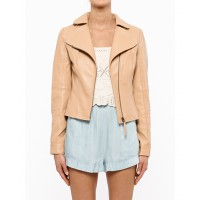 Ryder Allie Leather Jacket $499.00 http://ryderlabel.com/collections/all/products/allie-leather-jacket-1