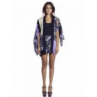 Shona Joy Kimono Love State Kimono $240.00 http://www.shonajoy.com.au/shop/love-state-kimono