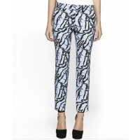 Camilla and Marc Steepe Print Trouser $440.00 http://www.camillaandmarc.com/steepe-print-trouser-dusty-blue-zebra.html
