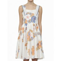 Ryder Clementine Linen Dress $189.00 http://ryderlabel.com/collections/all/products/clementine-linen-dress