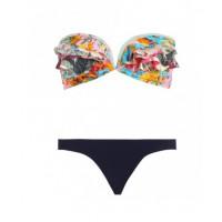 Zimmermann Sundance Frill Bikini $220.00 http://www.zimmermannwear.com/swim-and-resort/swimwear/sundance-frill-bikini.html