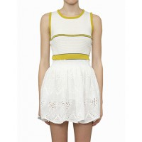 Ryder Gigi Stripe Knitted Top $149.00 http://ryderlabel.com/products/gigi-stripe-knitted-top
