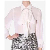 Carla Zampatti Pearl Georgette Cravat Shirt http://www.carlazampatti.com.au/Shop/Shop_Garments/Shirts/135161.1000/Pearl-Georgette-Cravat-Shirt.html