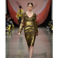 Charlie Brown - Gold dress. source: Charlie Brown online credit: Charlie Brown http://www.charliebrown.com.au/files/cache/5108967033e841386542c6809966fa0d.jpg
