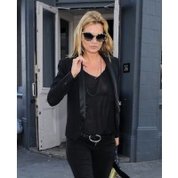 Kate Moss in dinner blazer source: R Du Jour credit: R Du Jour http://rdujour.com/tag/kate-moss/