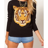 Asos tiger jumper source: asos.com.au credit: Asos Collection http://www.asos.com/au/ASOS/ASOS-Tiger-Jumper/Prod/pgeproduct.aspx?iid=2401652&WT.ac=rec_viewed