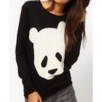 Asos Panda jumper source: asos.com.au credit: Asos Collection http://www.asos.com/au/ASOS/ASOS-Panda-Jumper/Prod/pgeproduct.aspx?iid=2081488&WT.ac=rec_viewed