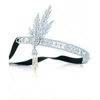 Tiffany & co. The Great Gatsby collection savoy headpiece. source: Tiffany & co. online credit: Tiffany & co. http://www.tiffany.com.au/Shopping/Item.aspx?fromGrid=1&sku=29430136&mcat=&cid=&search_params=s+1-p+1-c+-r+-x+-n+6-ri+-ni+0-t+gatsby&search=1