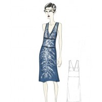 : Prada sketches of costumes for the new Great Gatsby source: Paste magazine online credit: Prada http://www.pastemagazine.com/articles/2013/01/prada-releases-costume-sketches-for-the-great-gats.html