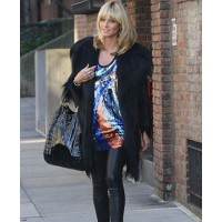 Heidi Klum wears daytime sequins source: Glamour online credit: XPOSUREPHOTOS.com http://www.glamourmagazine.co.uk/dos-and-donts/style-and-fashion/2008/02/04/legging-it