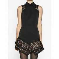 Camilla and Marc window glazer lace dress source: Camilla and Marc online store credit: Camilla and Marc http://www.camillaandmarc.com/window-gazer-lace-dress-black.html