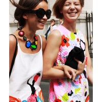 Miroslava Duma and Vika Gazinskaya source:www.backseatstylers.com credit: StreetFSN by Nam http://backseatstylers.com/wp-content/uploads/2011/07/Miroslava-Duma-and-Vika-Gazinskaya-at-Fall-Winter-2011-2012-Haute-Couture-Week-Paris-by-streetfsn.jpg