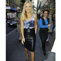 Malin Akerman in NYC source: Zimbio credit: Pacific Coast News http://www.zimbio.com/pictures/Ice9XOmLil5/Malin+Akerman+Leather+Skirt/ddSeZ0l_CWf