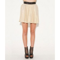 "Fun and floaty, this skirt will transform your dresses. Mink Pink ""Fool for you skirt"", $49 http://shopmarkethq.com/products/fool-for-you-skirt"