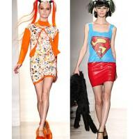 2011 New York Fashion Week Fall 2011 http://style.mtv.com/2011/02/17/jeremy-scott-new-york-fashion-week-fall-2011/