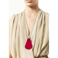 Kirrily Johnston Oracle Pendant, $160, source: http://kirrilyjohnston.com/products/oracle-pendant-2