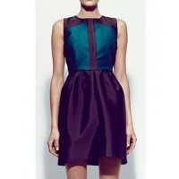 Ellery Teddy Girl Spliced Bodice Dress, $770, source: http://www.elleryland.com/Spring12/Ready-to-wear/New-Items/dress-1/teddy-girl-spliced-bodice-dress