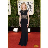 Nicole Kidman at the Golden Globes. Image source: http://www.justjared.com/photo-gallery/2790945/nicole-kidman-keith-urban-golden-globes-2013-red-carpet-01/