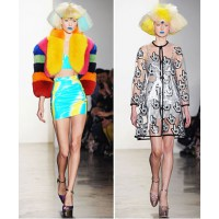 2012 New York Fashion Week Jeremy Scott Fall 2012 http://www.google.com.au/imgres?hl=en&sa=X&biw=1366&bih=667&tbm=isch&tbnid=LzMIa3KDif7dJM:&imgrefurl=http://www.celebrityhot.info/style/jeremy-scott-creates-a-runway-show-about-the-internet-video/&docid=--