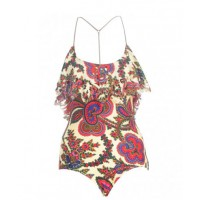 Zoe cream paisley swimsuit http://www.zimmermannwear.com/collections/swim-and-resort/swimwear/zoe-perforated-1pc-1.html
