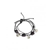 3Pk Skull Bracelets - $19.95 www.generalpants.com.au URL: http://www.generalpants.com.au/store/womens/accessories/3pk-skull-bracelets-1000041430.html
