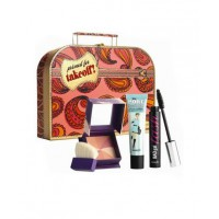 3. Benefit 'Primped for Takeoff' Set $99.00