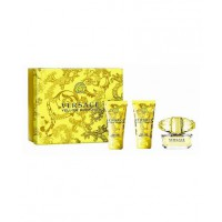 4. Versace Yellow Diamond 50mL Set $79.00