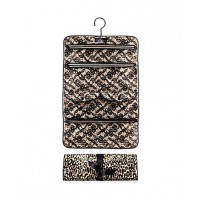 5. MAC 'Hang Up the Glamour' Hanging Travel Bag $40.00