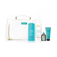 7. Moroccan Oil Volume Holiday Pack $115.00