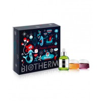 Biotherm Skin.Ergetic Christmas Set
