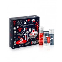 Biotherm High Recharge Christmas Set