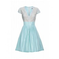 Jayson Brunsden dress, the-dreamery.com