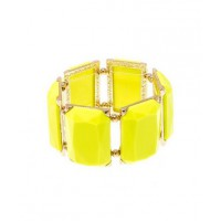 Rectangle Section Bangle $19.99. www.lovisa.com.au