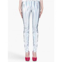 Hussein Chalayan Holographic Leggings $920 AUD http://www.ssense.com/women/product/hussein_chalayan/holographic_leggings/56645?utm_medium=affiliate&utm_campaign=generic&utm_source=2687457&utm_term=10569670