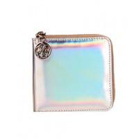 Kzeniya Candy Silver Wallet $245 AUD http://boticca.com/kzeniya/candy-silver-wallet/