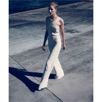 "Bianca Spender ""Plaster Crepe Fragmented Jumpsuit"", $680, source: biancaspender.com"