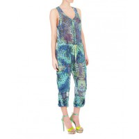 "Matthew Williamson ""Leopard Papillion Jumpsuit"", $384, source: matthewwilliamson.com"