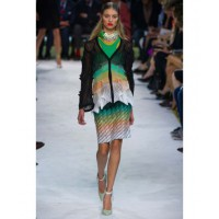 Missoni ready to wear spring/summer 2012. www.vogue.com.au