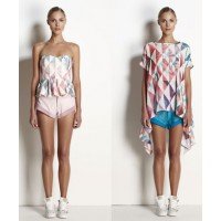 Love Blind Cruise 2012 collection http://www.talulah.com.au/