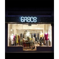 Danos' Boutique, Grace, in Hawthorn, Melbourne. http://gracemelbourne.com/