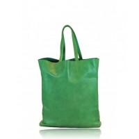 Fashionista Mama - RR shopper –Mint calfskin $210, Rachael Ruddick. http://rachaelruddick.com/index.php/handbags/rr-shopper-404.html