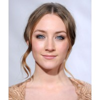 Saoirse Ronan, star of The Host