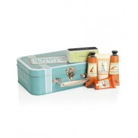 Just Relax, Mama! - Gardeners Hand Care Tin, $58, Crabtree and Evelyn. http://www.crabtree-evelyn.com.au/p-1559-gardeners-hand-care-tin.aspx