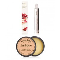 Travelling Mama - Love balm, $15, Jurlique.com.au http://www.jurlique.com.au/gifts/type/for-her/l12/love-balm, Essence of RoseRoll-on Fragrance oil, $25, Jurlique.com.au http://www.jurlique.com.au/gifts/type/for-her/eor/new-essence-of-rose-roll-on-fragra