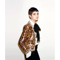 Pixie Geldof http://www.guardian.co.uk/fashion/2013/feb/16/rock-chic-pixie-geldof