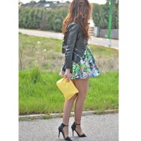 Image on Chicismo - http://chicisimo.com/fashionista/mfp7/albums/for-my-black-biker-jacket/page/2/?_t=1375794097853