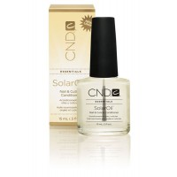 CND Solaoil, $13.95