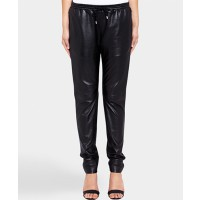 Dion Lee elasticated leather track pant, $690 http://www.greenwithenvy.com.au/product_details.php?id=764360