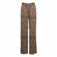 Charlie Brown new road extrinsic print satin pant, $190 http://shop.charliebrown.com.au/new-road-extrinsic-print-satin-pant/
