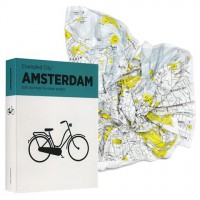 Palomar Crumpled City Maps, Peter's of Kensington, $15 http://www.petersofkensington.com.au/Public/Palomar-Crumpled-City-Map-Amsterdam.aspx